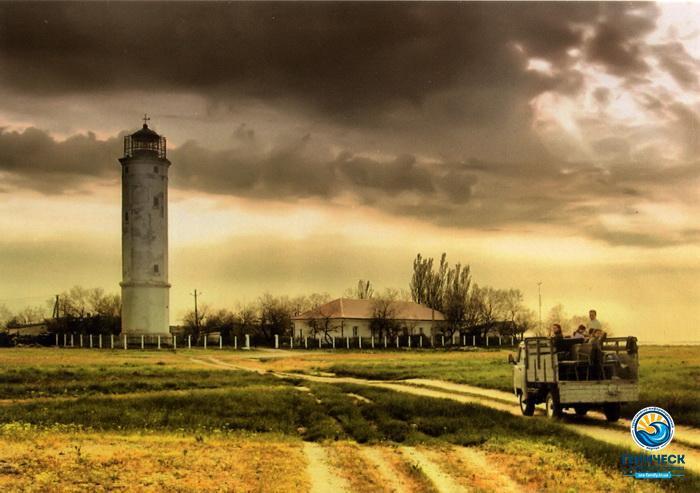 Бирючанский маяк