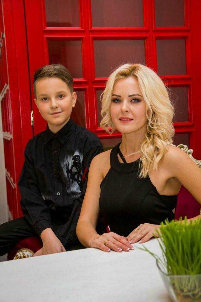 Татьяна Рябоконь: «К цели надо иди в любом возрасте»