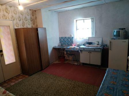 Дом в Счастливцево