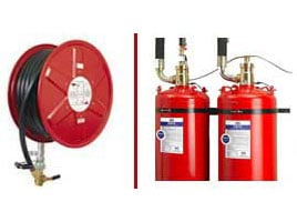 REPAIR MAINTENANCE AUDIT OF FIRE SAFETY SYSTEM