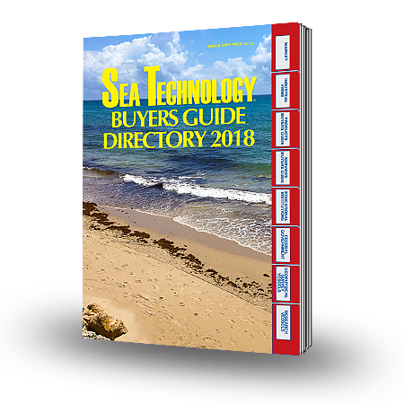 The Sea Technology Buyers Guide/Directory