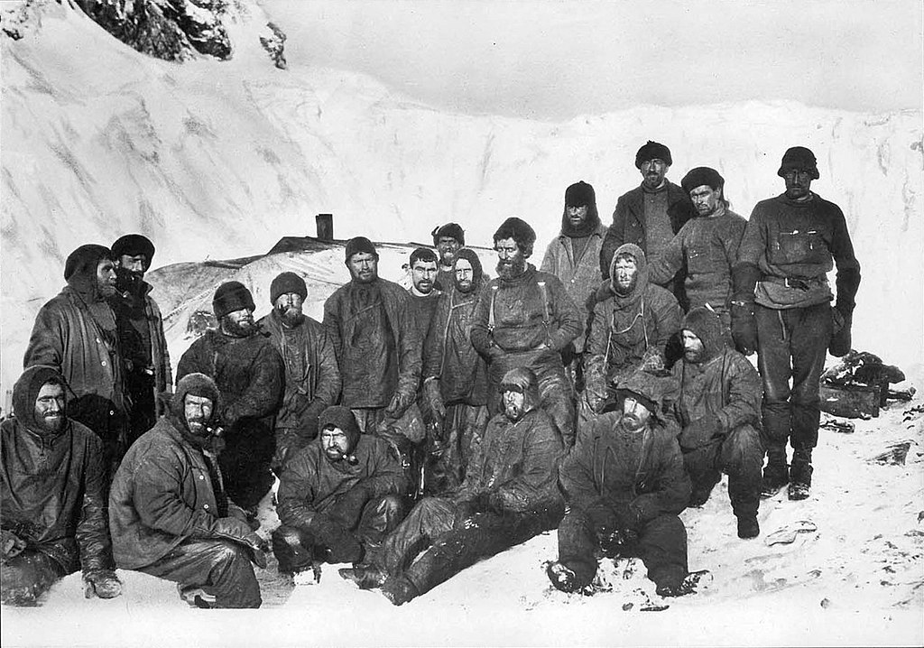 Human Impact: Polar Seafarers Still Affected by Shackleton's Influence