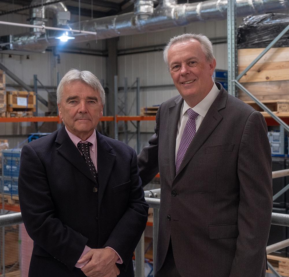 Marine Science and Technology Company Chelsea Joins Sonardyne