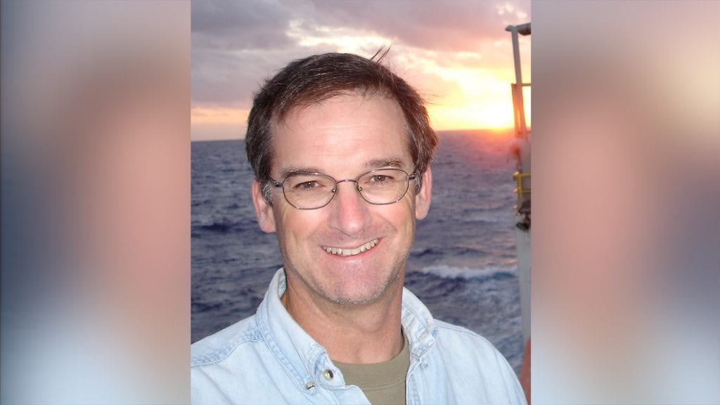 Woods Hole Hires New Vice President of Research