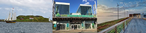 Marine Renewables Canada East Coast Summer Event