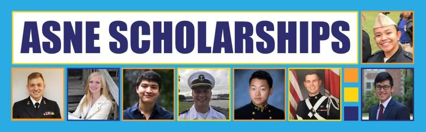 ASNE scholarships