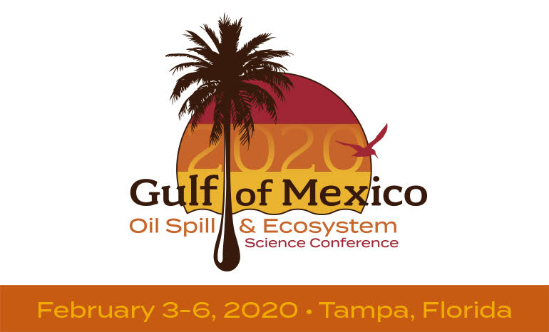 Gulf of Mexico Oil Spill and Ecosystem Conference 2020