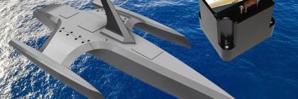 AMU30 Mayflower Autonomous Ship