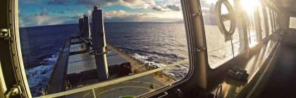 BunkerTrace Marfin partnership