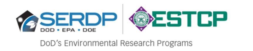 SERDP ESTCP logo