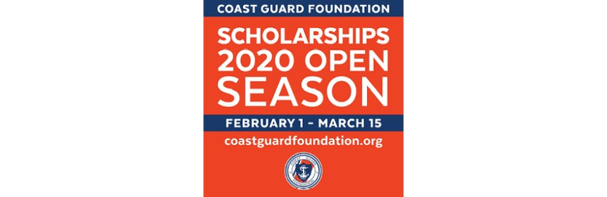 USCG-Foundation-scholarships