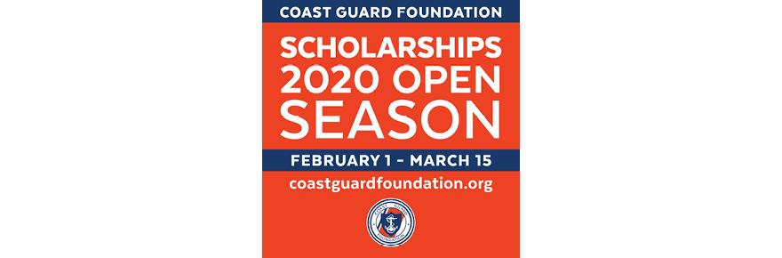 USCG-Foundation-scholarships