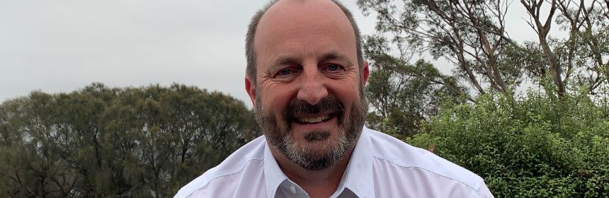 Stefan Stimson RBR Australia