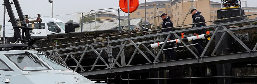 Project Wilton demonstration on the Clyde