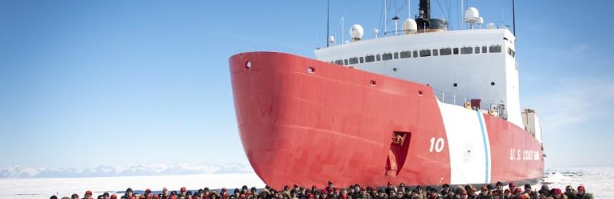 US icebreaker