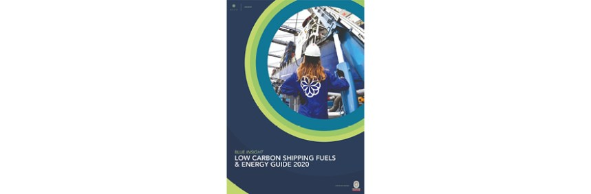 Low carbon shipping fuels & energy guide 2020