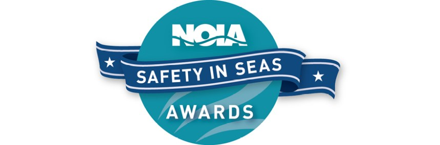 NOIA Safety in Seas Awards