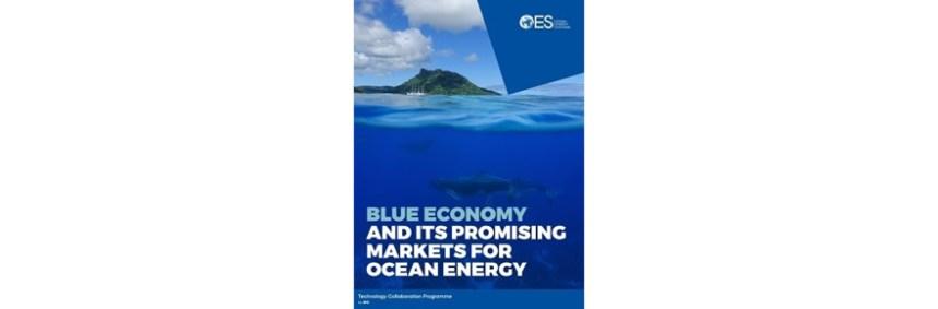 OES Blue Economy report