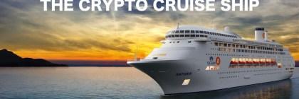 Crypto Cruise Ship