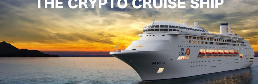 Crypto Cruise Ship