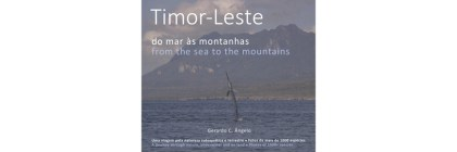 Timor Leste From the Sea to the Mountains