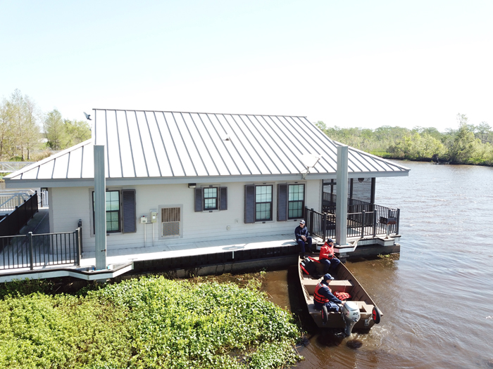LSU Hurricane Preparedness