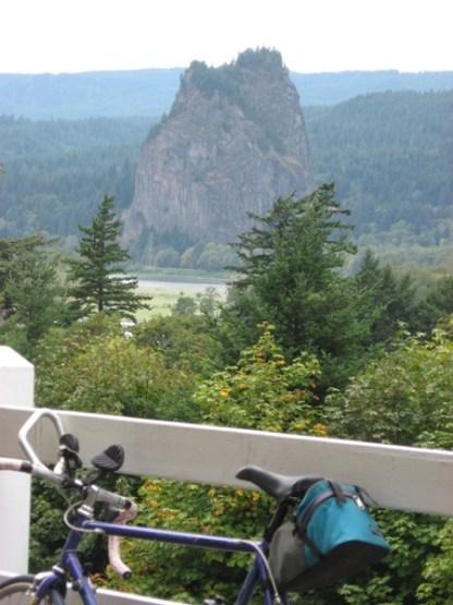 Col. Gorge Beacon Rock