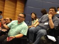 SEAA 2016 HK Conference Plenary Audience