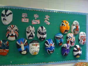 CI Opera Masks