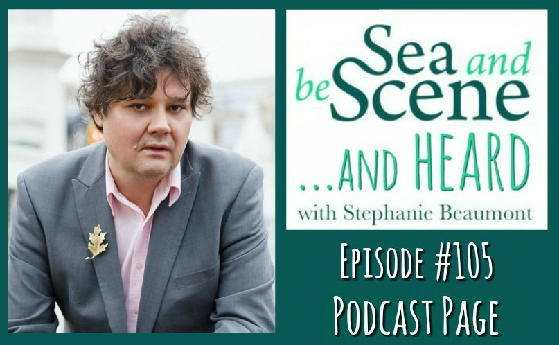 RON SEXSMITH PODCAST episode 105