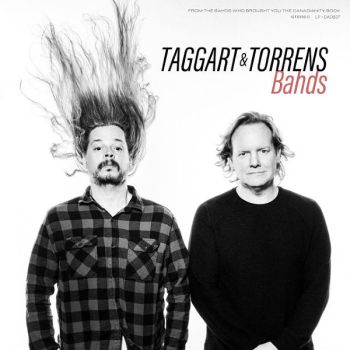 TAGGART AND TORRENS BAHDS album cover