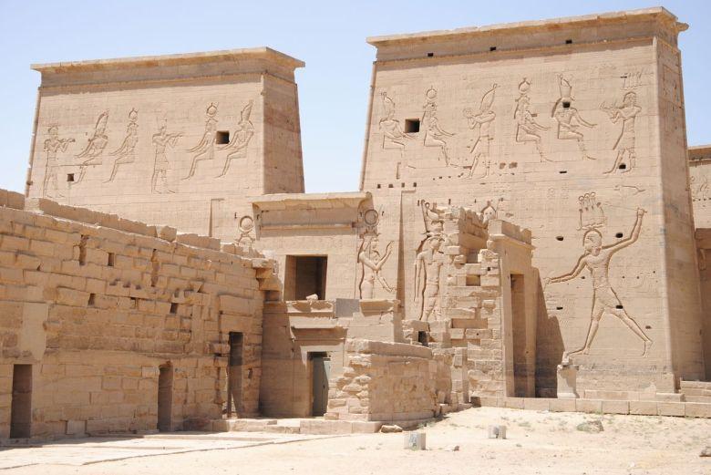 temple de philae 3