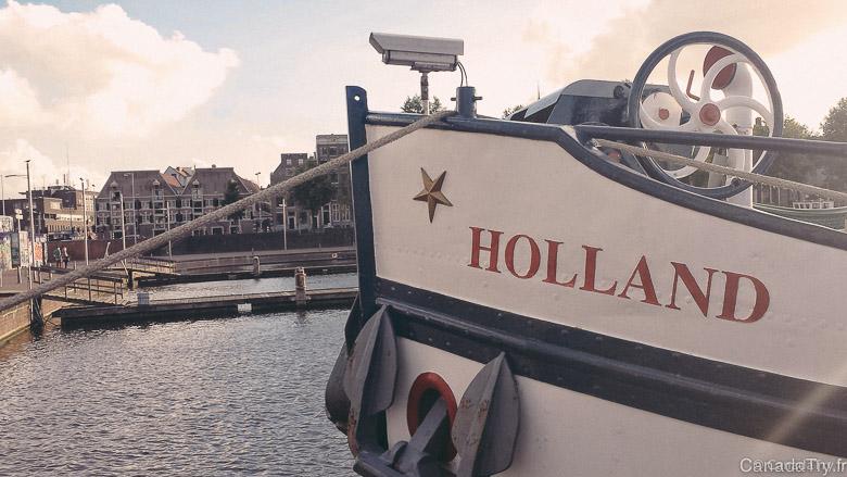 port amsterdam