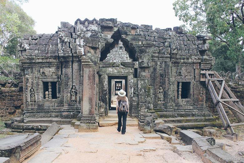 angkor-temple
