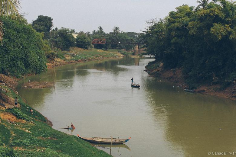 river battambang