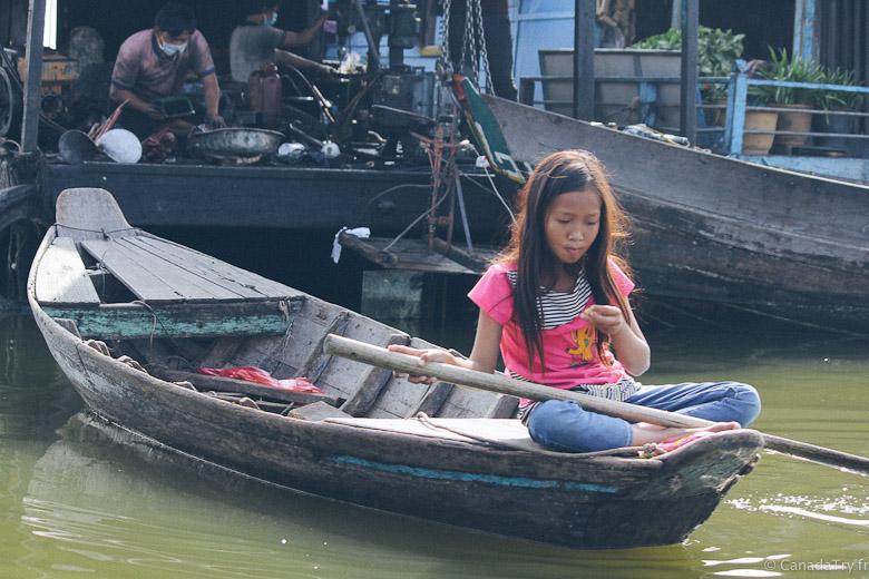 village flottant cambodge