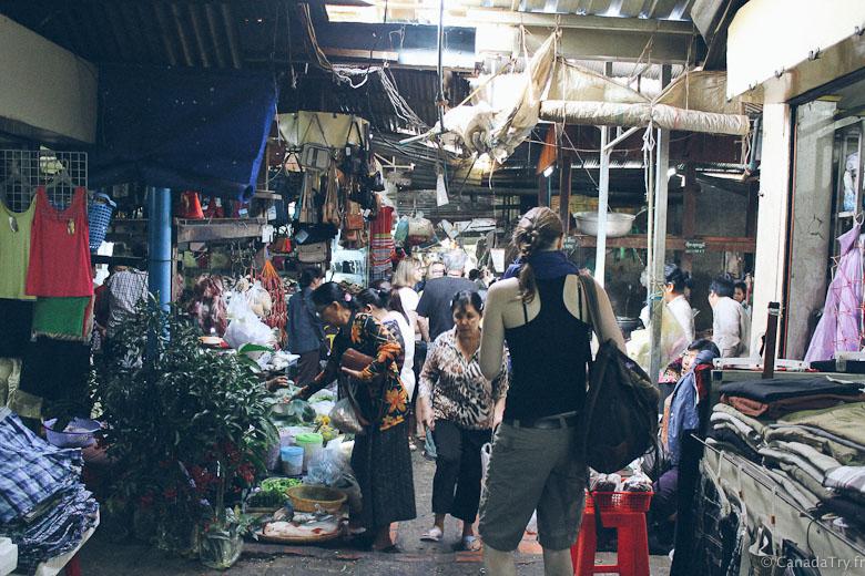 marché russe phnom penh