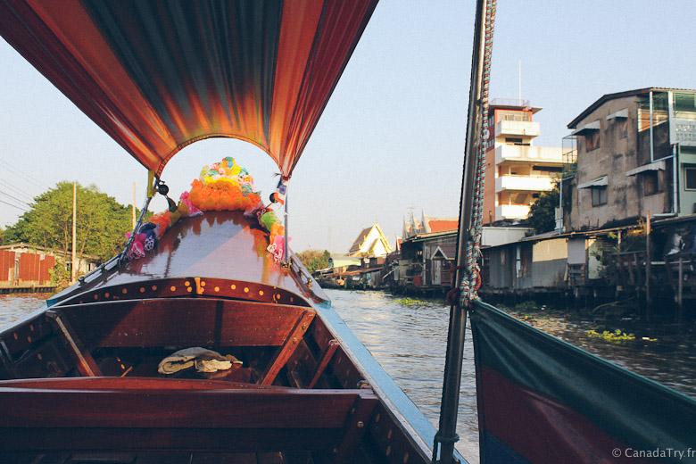 visite klongs bangkok