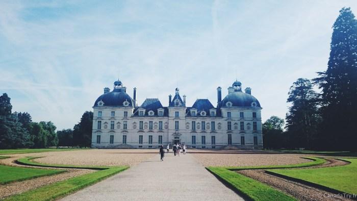 chateau de cheverny moulinsart