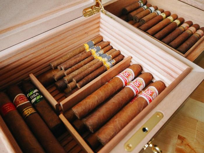 O acheter ses cigares cuba et quels cigares acheter - Acheter des graines de tabac en france ...