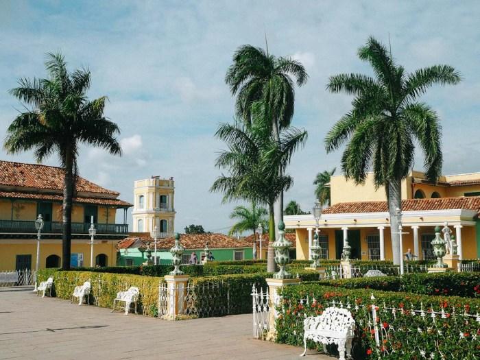 place centre historique trinidad