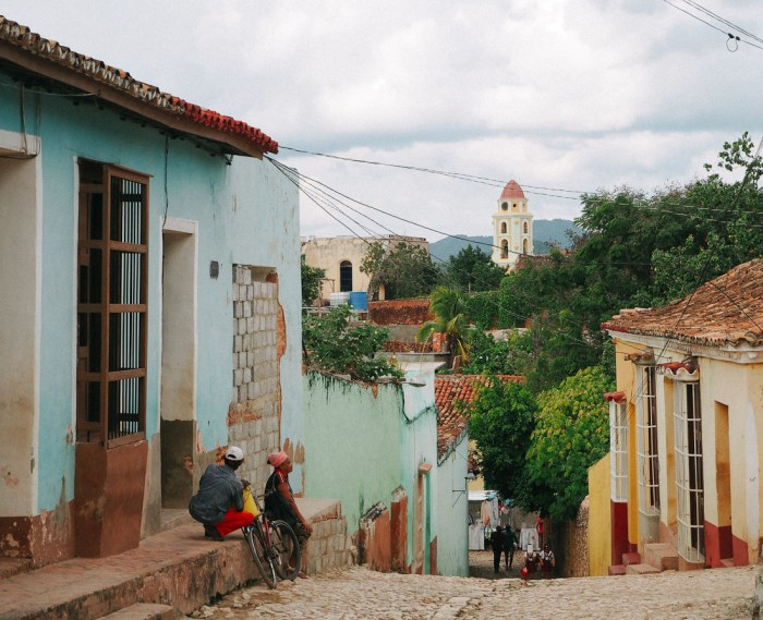 joli point de vue trinidad cuba