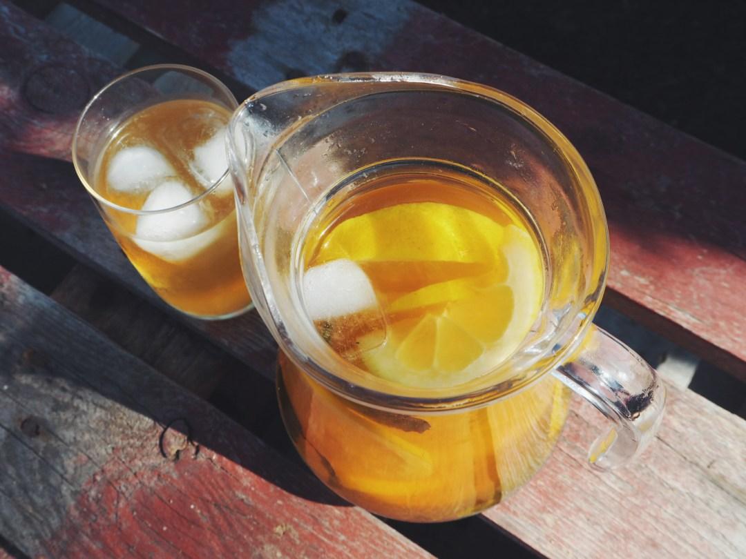 citronnade recette