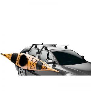 thule kayak rack hullavator pro 898