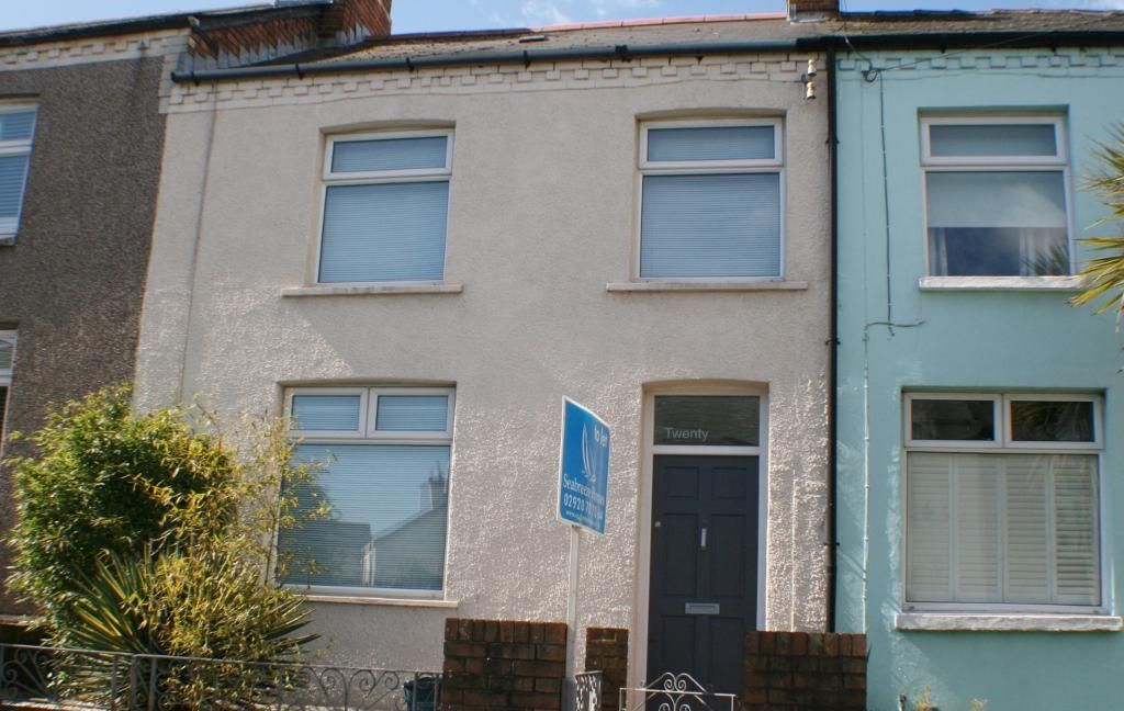 Grove Terrace, Penarth, CF64 2NG