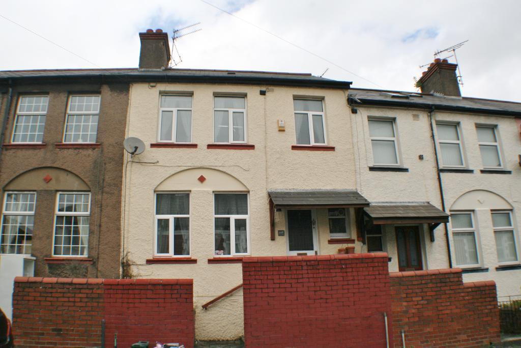 Andrew Road, Penarth, CF64 2NT