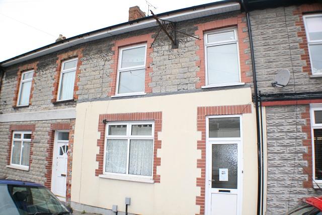 Glebe Street, Penarth, CF64 1EE
