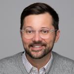 Nicholas Merriam | CEO
