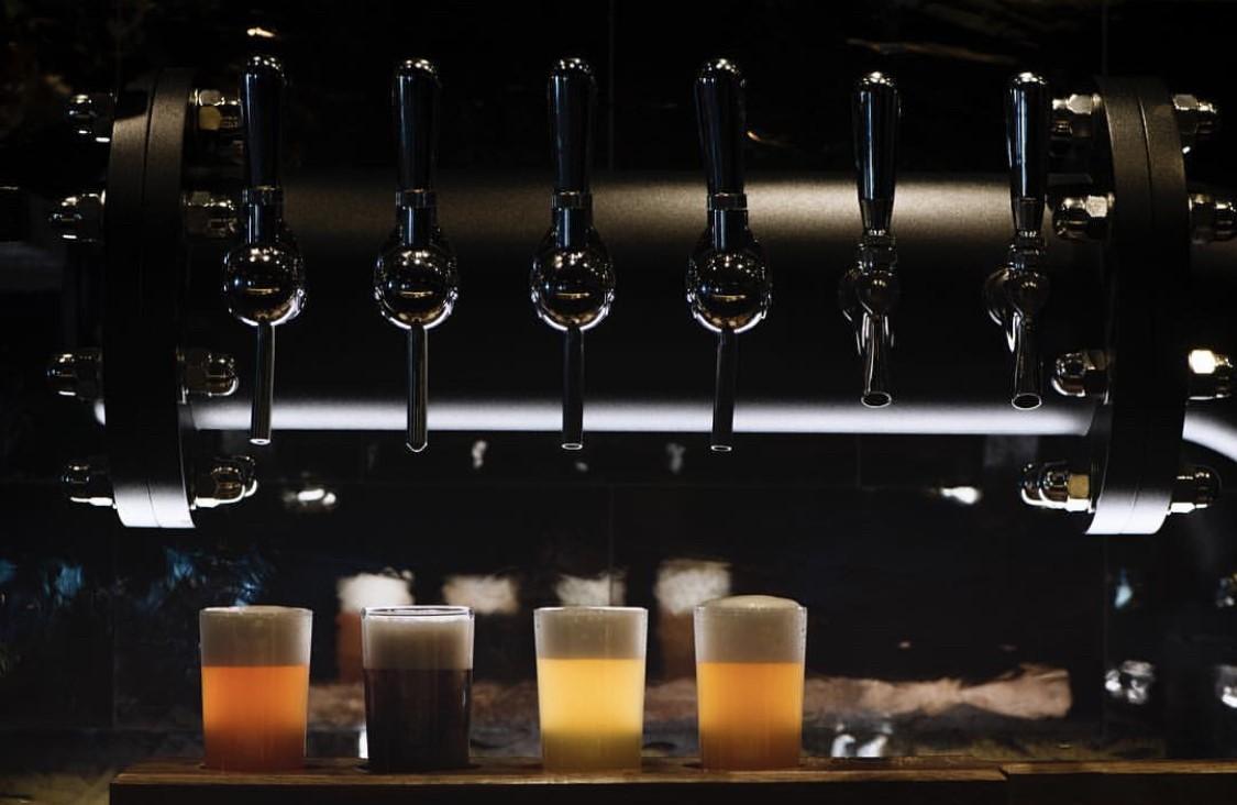 Batson River Brewing & Distilling Kennebunk Maine