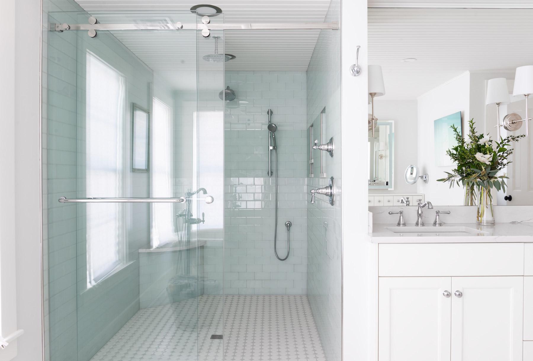 Amy Dutton Home Bathroom Interior